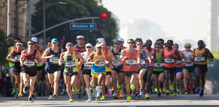 USA Olympic Trials Marathon has achieved the IAAF Gold Label Status