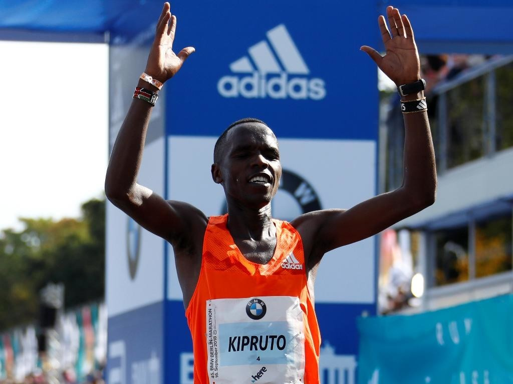 Berlin marathon silver medalist Amos Kipruto is optimistic to clinch gold at the World Championships in Doha, Qatar