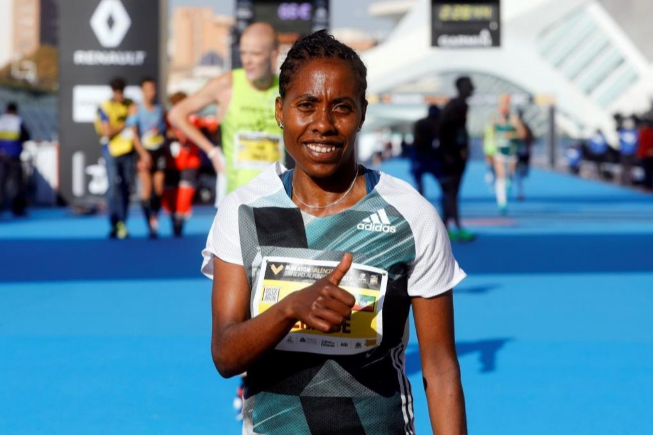 Former winners Agnes Kiprop and Aberu Mekuria will both return to the Chinese city of Hengshui to compete for the women's title at the Hengshui Lake International Marathon