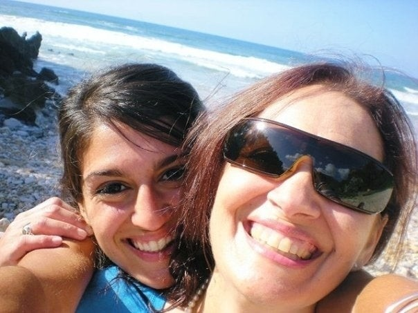 Victoria Ferreira will run the Napa-Sonoma Half Marathon to honor her Mom