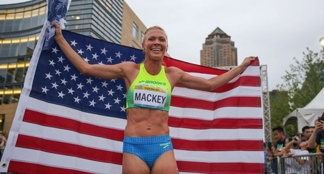 Field set for 2018 USATF One Mile Road Championships with $30,000 in prize money