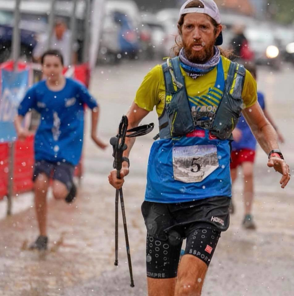 Global Run Challenge Profile: Michael Wardian has had very few injuries and here is why