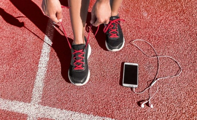 John Hancock Releases Pro Athletes' Running Playlists On Spotify