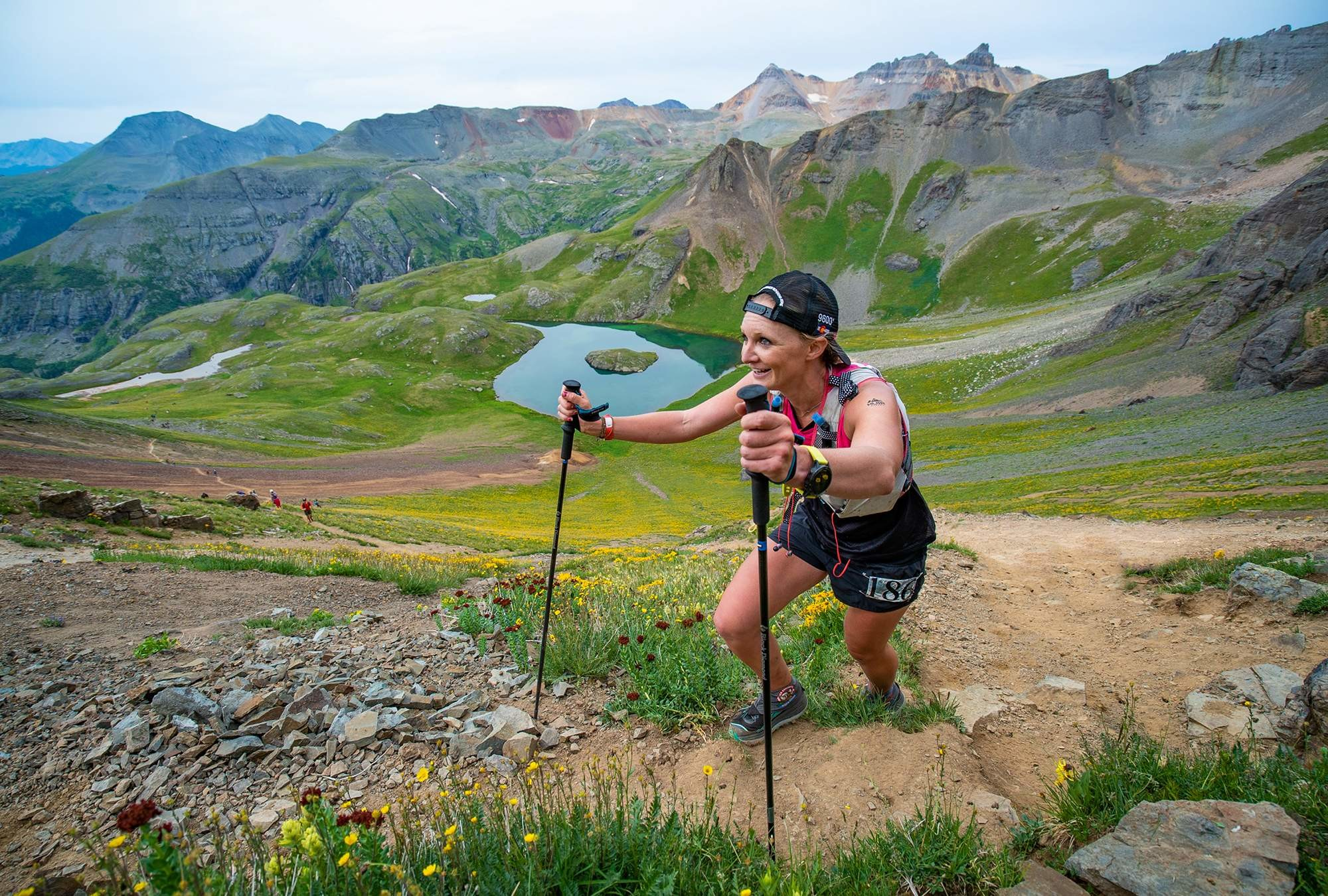 The 2019 Hardrock 100 has been cancelled due to historic snowfall effecting more than 40 percent of the course