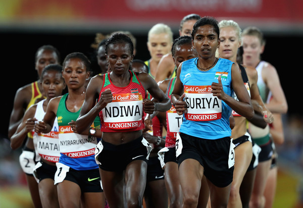 Stacy Ndiwa will challenge the Ethiopians at the Delhi Half Marathon
