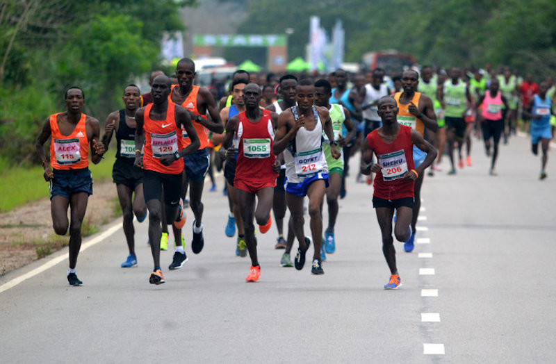 A total prize purse of $112,000 will be on offer at the seventh Okpekpe International 10km Road Race next month