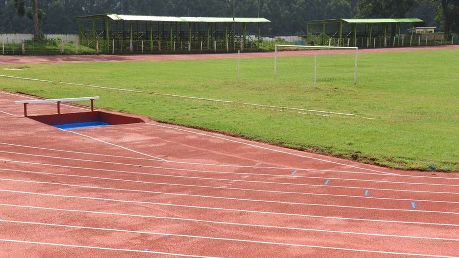 Sigowet Athletics Training Camp at Kiptere falls silent as virus bites