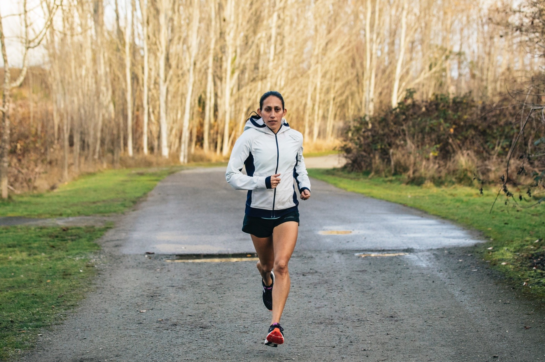 Des Linden will race the U.S. Olympic Trials and the Boston Marathon in 2020