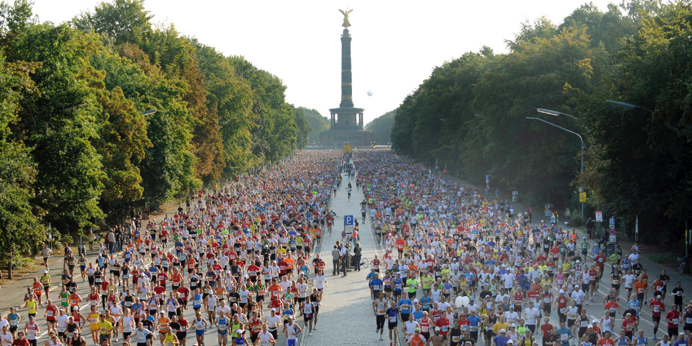 Berlin Marathon´s organizers have said they need more time to examine their options as discussions continue on whether the race will take place in 2020