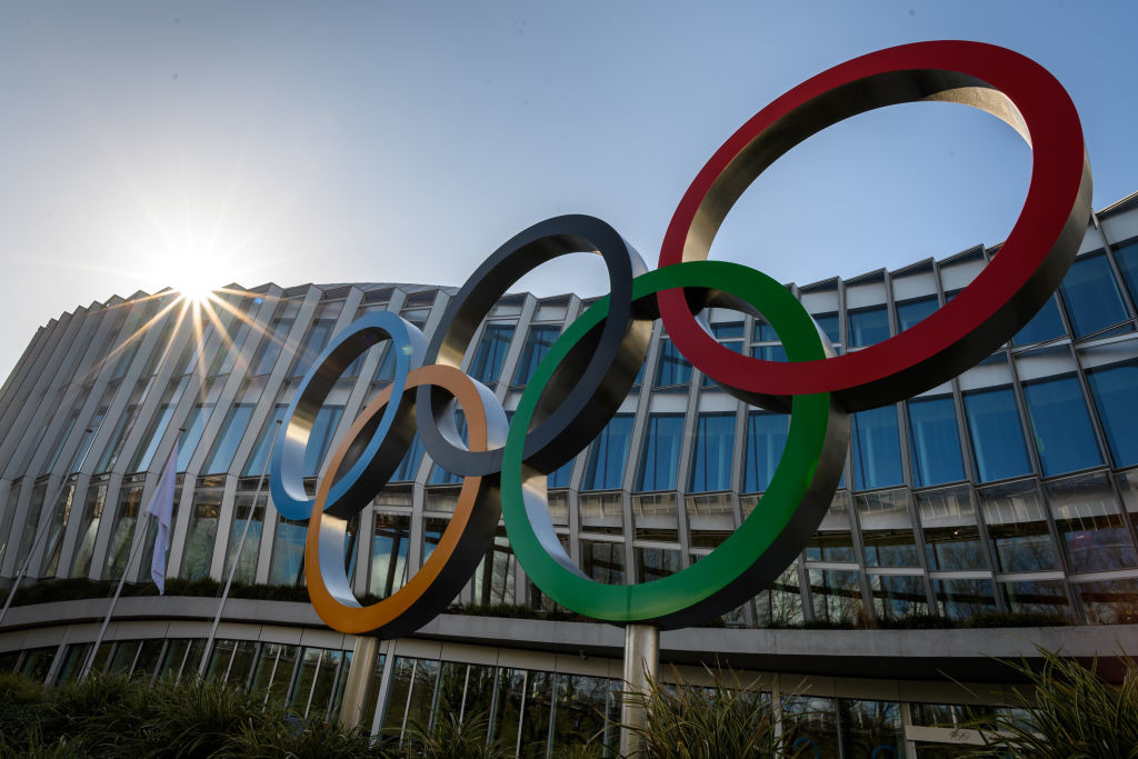 Athletes completing doping bans in the next year could be eligible to qualify for the upcoming Tokyo Olympics