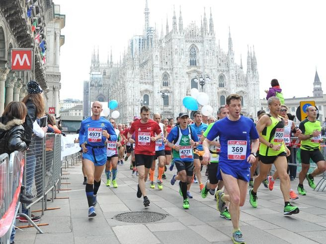 Milano Marathon postponed for the Coronavirus emergency