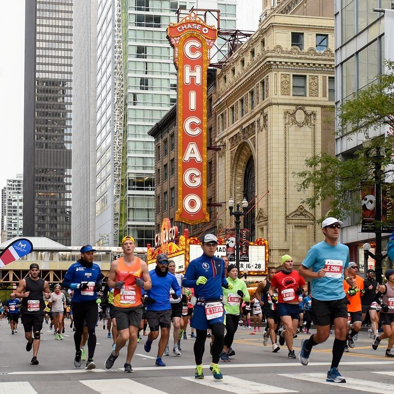 The Chicago Marathon Is Allowing Runners to Cancel Their 2020 Race Entries