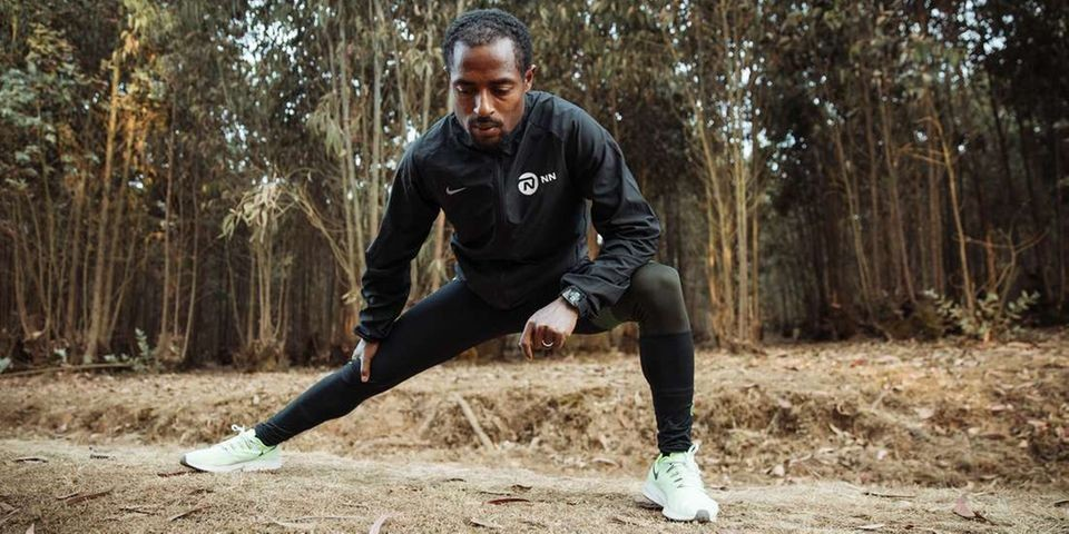 Kenenisa Bekele and his thoughts about Eliud Kipchoge