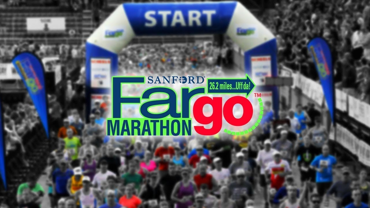 The Fargo Marathon has been sold, Rugged Races has purchased the marathon