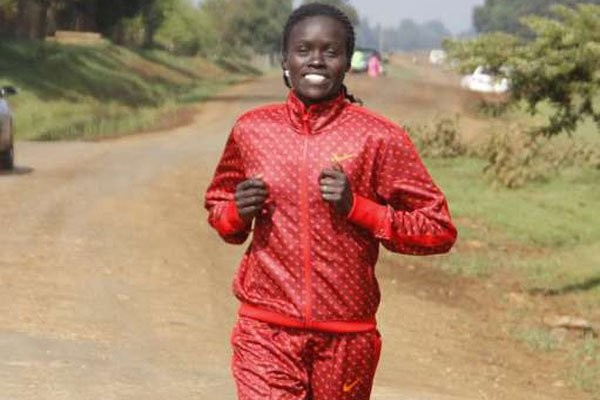 Kenya's  Visiline Jepkesho says Kenya must change their tactics if they are to reclaim the title at the World Championships in Doha, Qatar