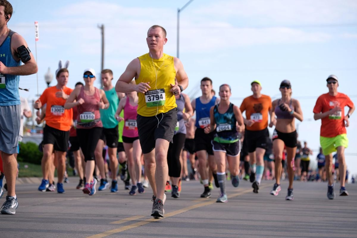 The Lincoln marathon to offer race virtually