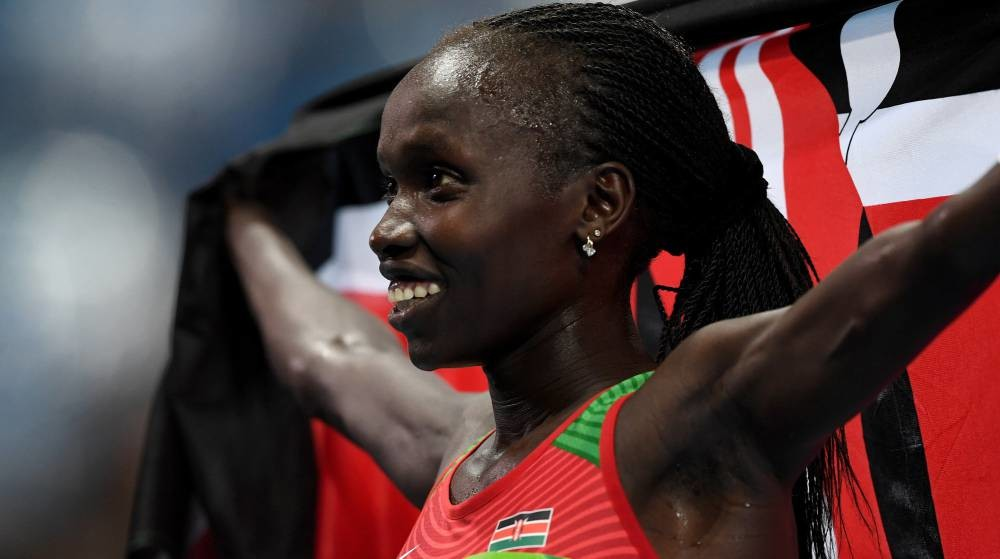 Olympic champion Vivian Cheruiyot believes a good performance in Valencia on Sunday will almost guarantee her a slot in the Kenya team for the Tokyo Olympic Games