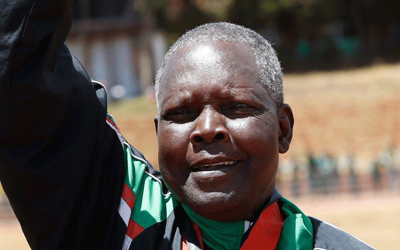 1972 Olympic silver medalist Ben Jipcho, a pioneering Kenyan middle distance runner, died on Friday