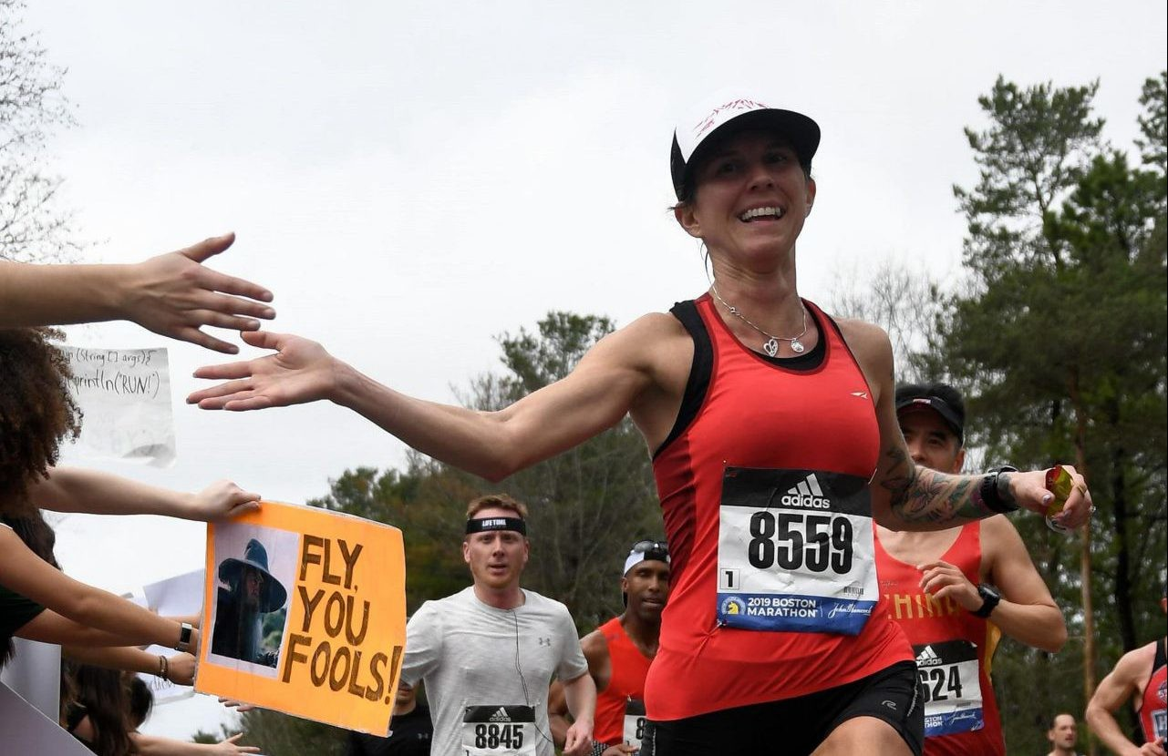 Troy University graduate and microbiologist, Jessica Jones will compete in the World Marathon Challenge