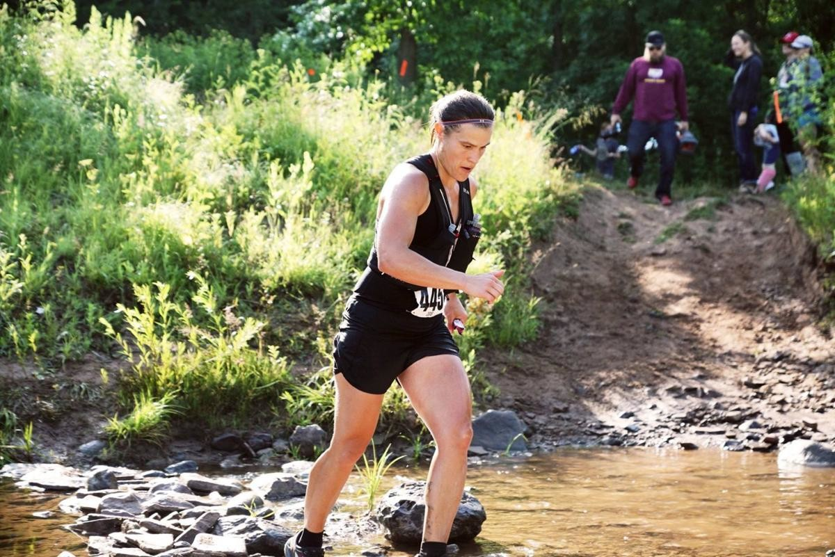 Lila Planavsky sets eyes on 100-mile race after winning a 50 Mile Trail Race
