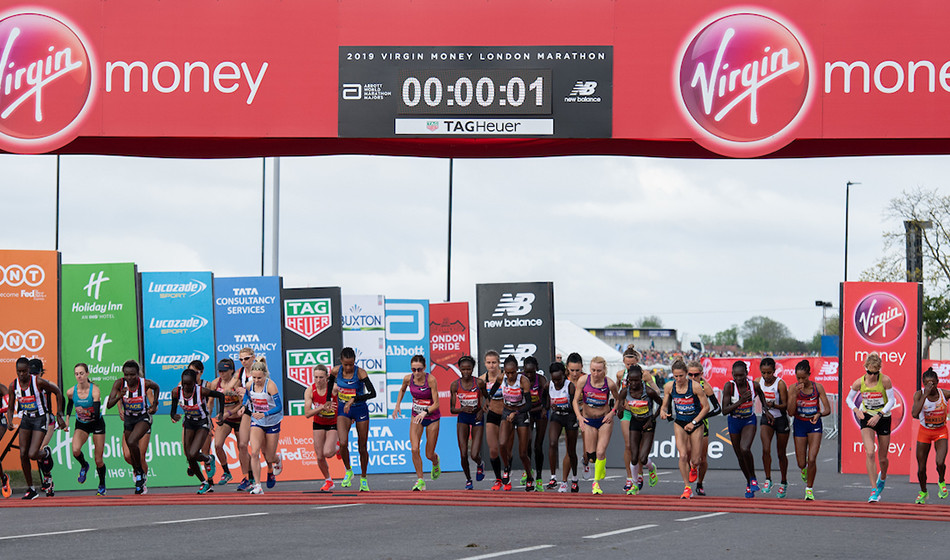 London Marathon releases race day schedule