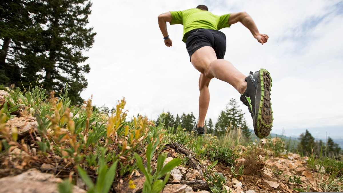 VF corporation bought the running shoe brand Altra