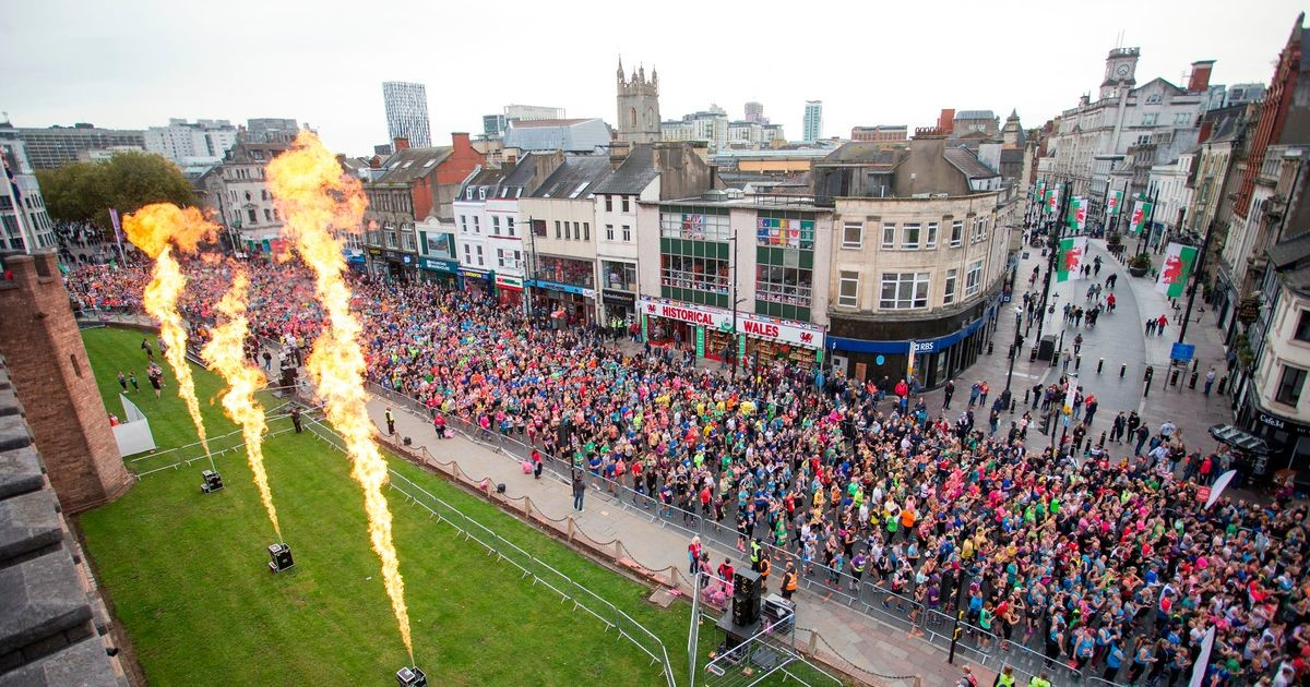 Cardiff Half Marathon announced High quality field for this year´s event