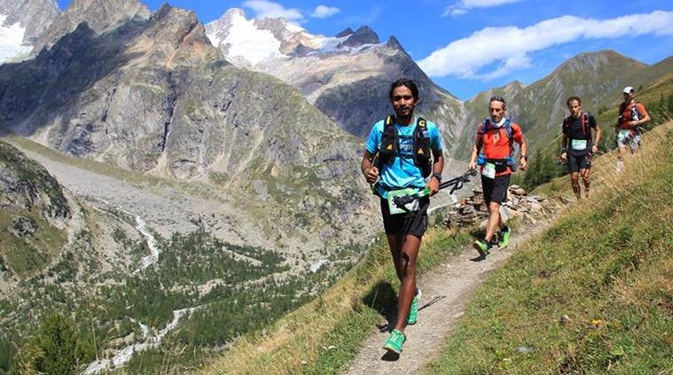 Indian team is ready for the Trail World Championships