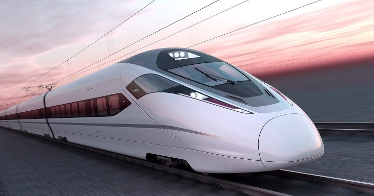 This new Bullet train is faster, has more features and will be operational for 2020 Toyko Olympics