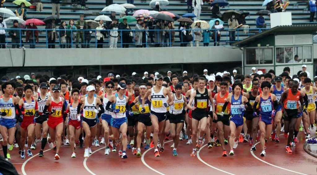 2021 Lake Biwa Marathon to Go Ahead Feb. 28
