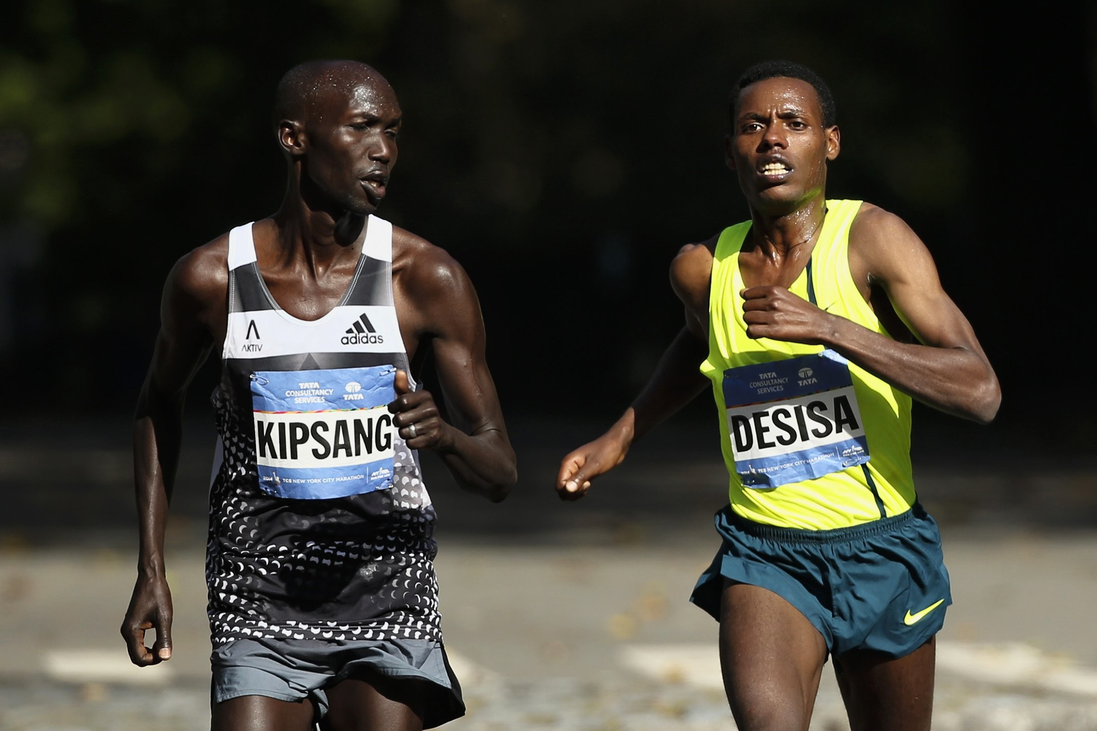 Wilson Kipsang speaks up why many Kenyan Runners are moving to other countries