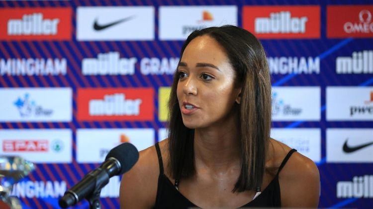 British athlete Katarina Johnson-Thompson is set to compete  at the Glasgow Indoor Grand Prix