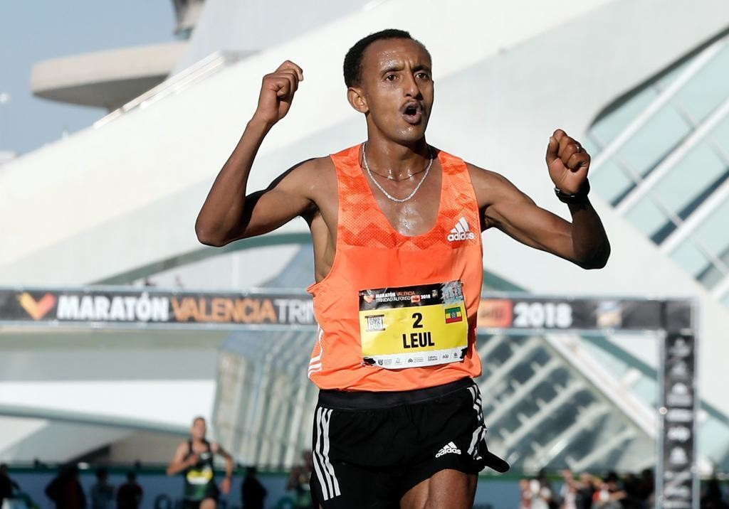 Ethiopian quartet have set their sights on breaking the recent Kenyan dominance at the BMW Berlin-Marathon