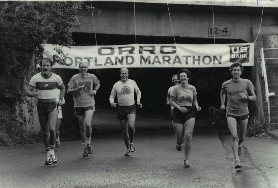 47-year-old Portland Marathon cancels 2018 race, will dissolve organization