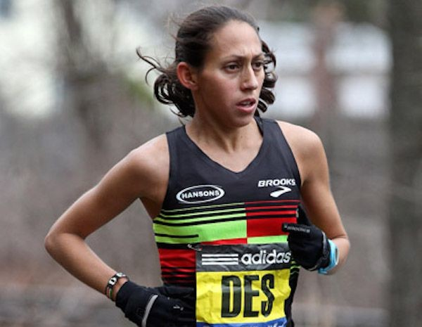 Des Linden will run the New Balance Falmouth Road Race on August 19 for the first time