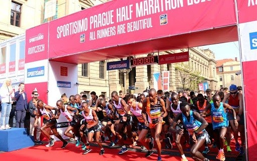 The Prague half-marathon will be holding an elite-only event and announces world record attempt