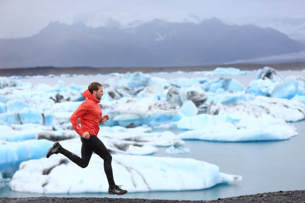 A seven-strong Australian contingent is set to take on the Antarctica marathon on December 13th
