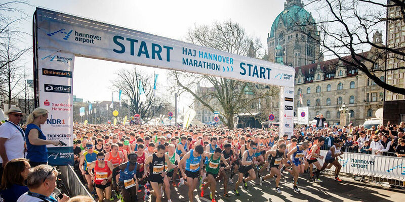 2021 Hannover Marathon won´t take place, the event has been cancelled for second year due to the pandemic