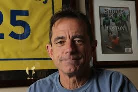 Boston Marathon Race Director Dave McGillivray, Now Directing Mass Vaccination Sites