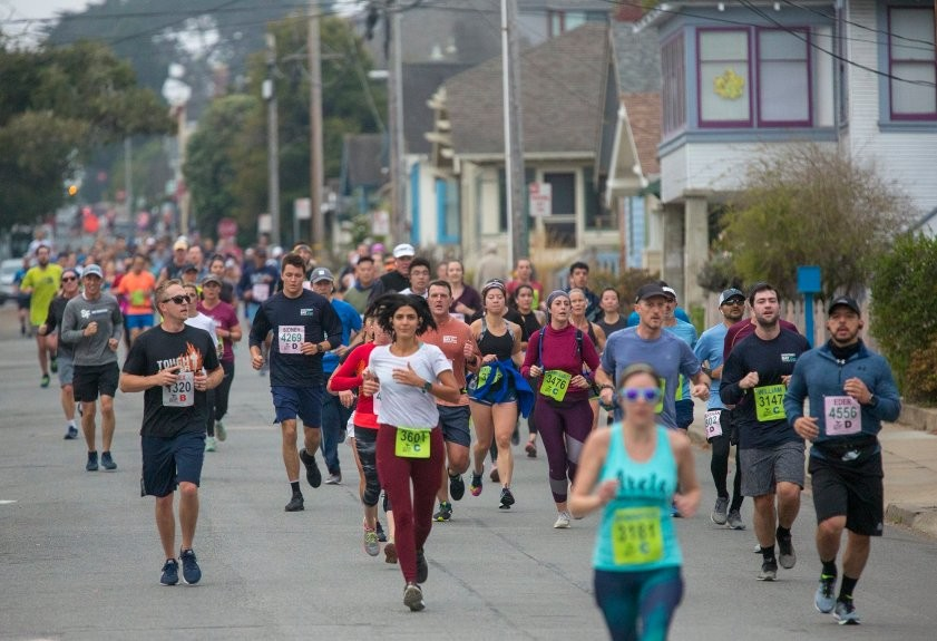 Big Sur Marathon and Half have become another victim of COVID-19
