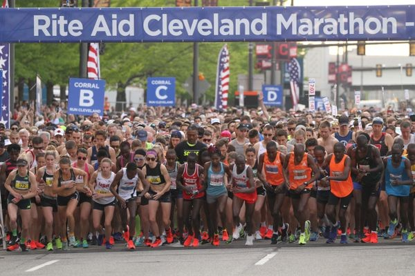 The Rite Aid Cleveland Marathon announced today its registration date and new features for the 43rd running event