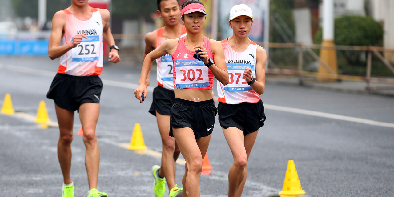 Women's Olympic marathon and all race walks rescheduled at Tokyo 2020 Olympic Games
