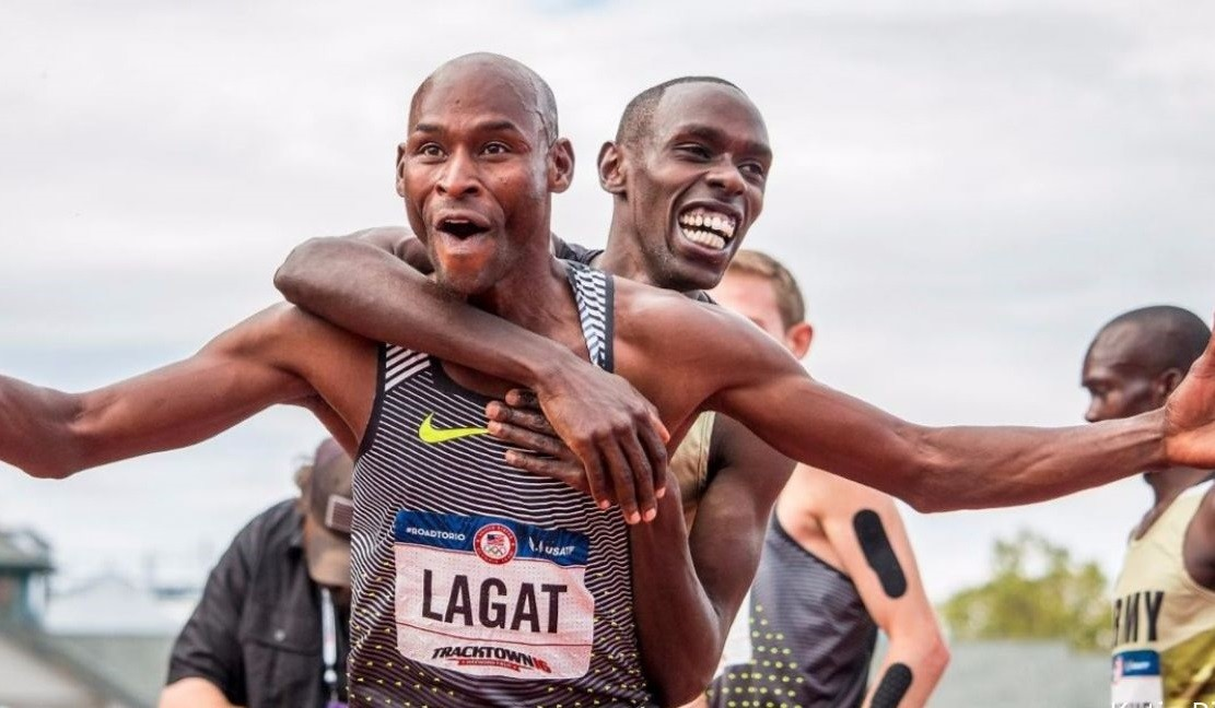 Bernard Lagat, the second fastest 1500m runner of all time, will debut at New York City Marathon