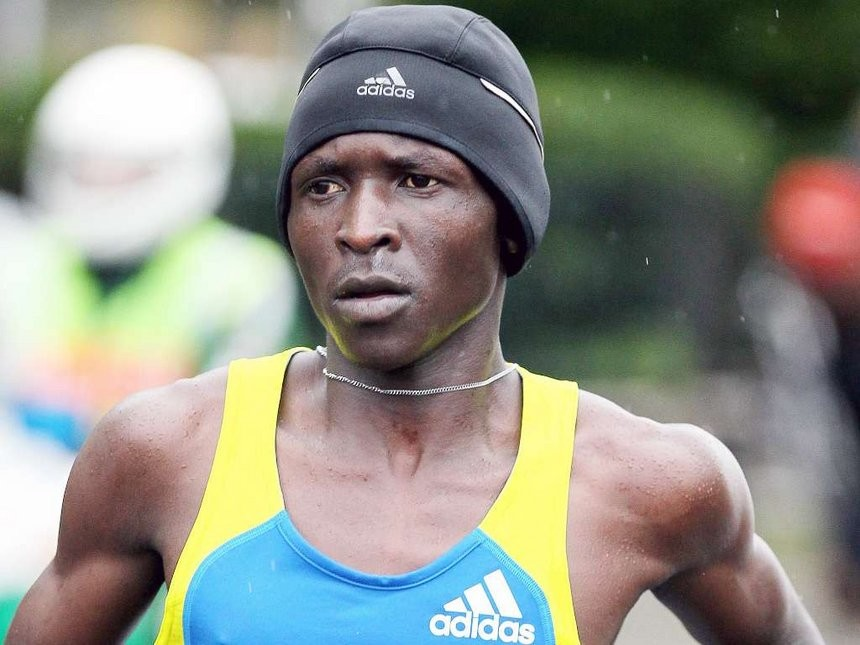 Kenya's Eliud Kiptanui will be up against reigning champion Dejene Debela of Ethiopia at the 17th edition of Xiamen Marathon