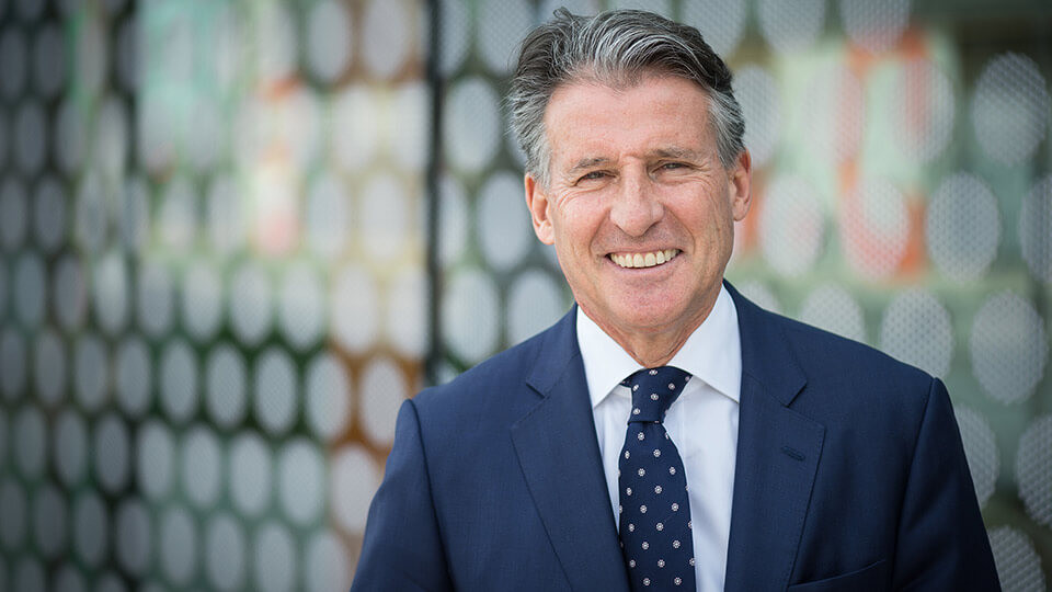 World Athletics president Sebastian Coe to be elected IOC member in July