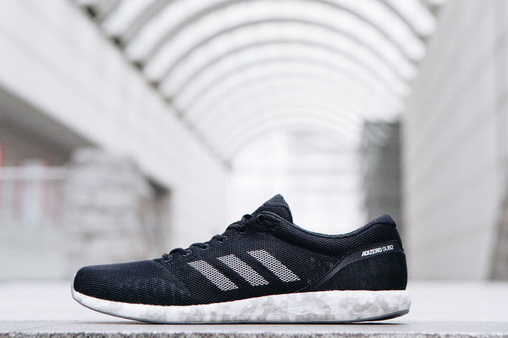 Adidas looks to break the 2-hour marathon barrier with the Adizero Sub2