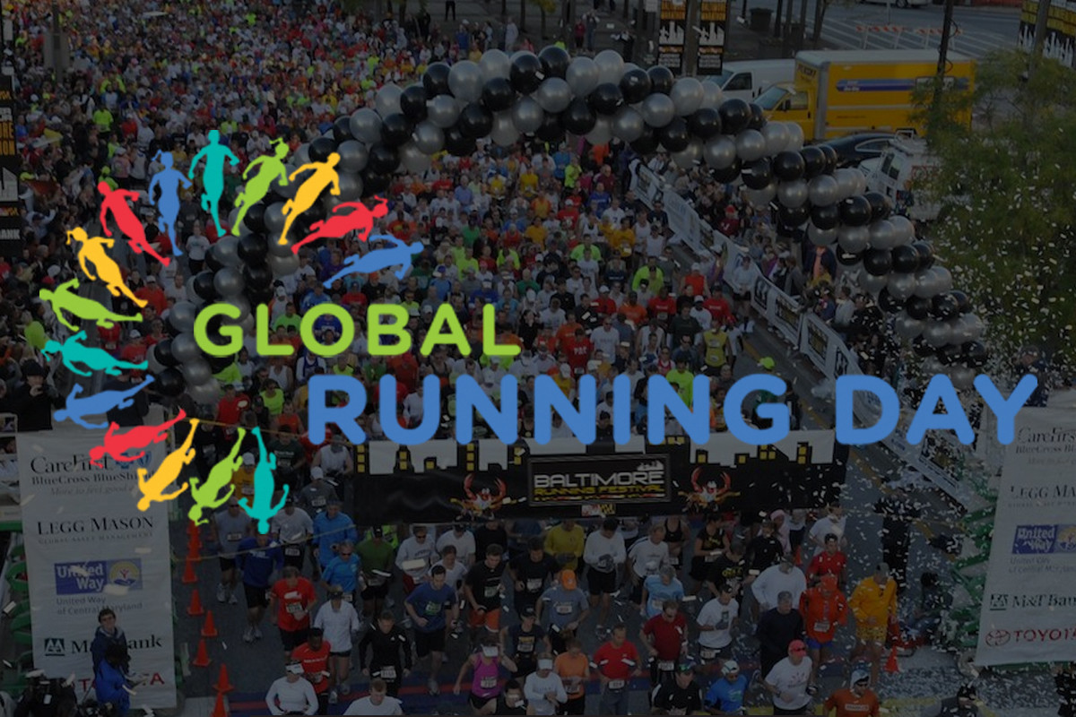 Atlanta Track Club will attempt to cover 100,000 new miles on Global Running Day by Running & Walking in a New Way