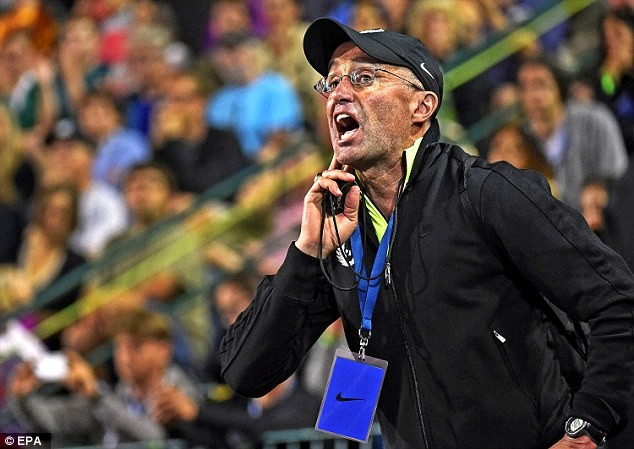 More disturbing news about coach Alberto Salazar of the Nike Oregon Project  and what about Nike's founder and billionaire Phil Knight