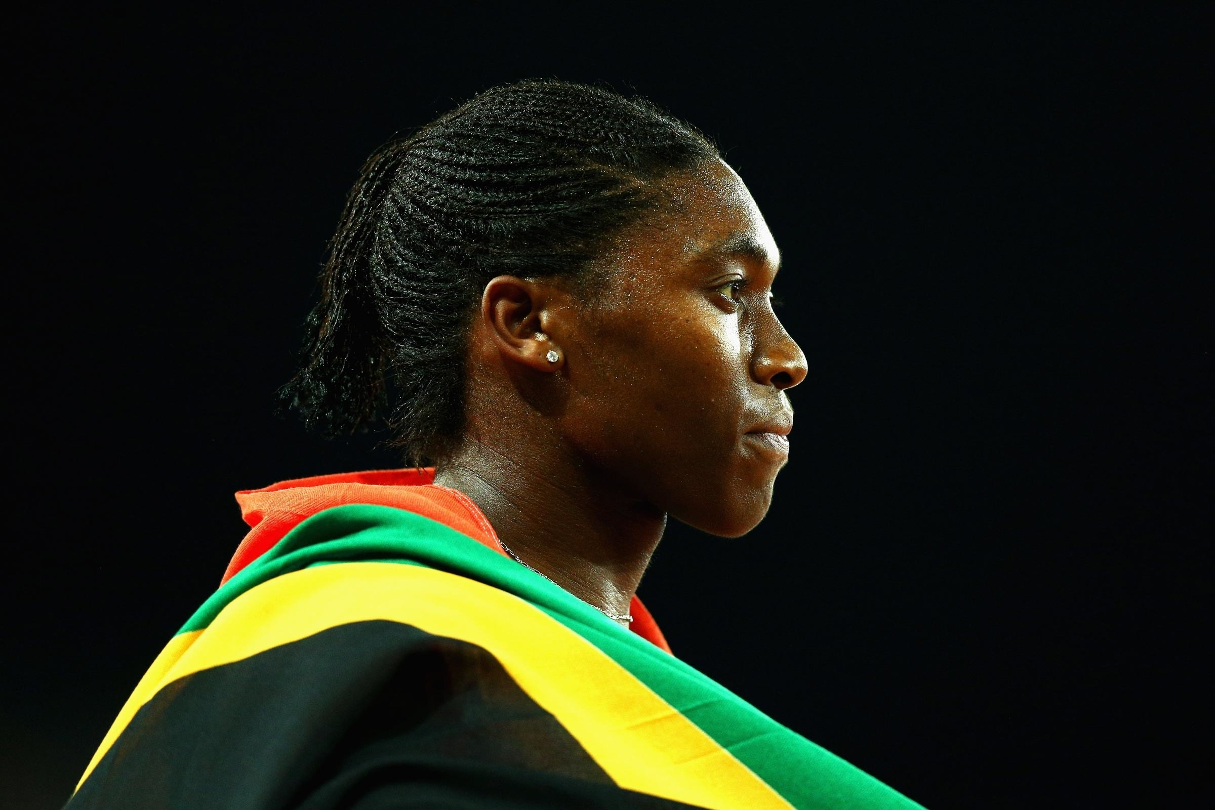 A Swiss court overturned its own ruling, disqualifying Caster Semenya from the upcoming World Championship 800m in Doha
