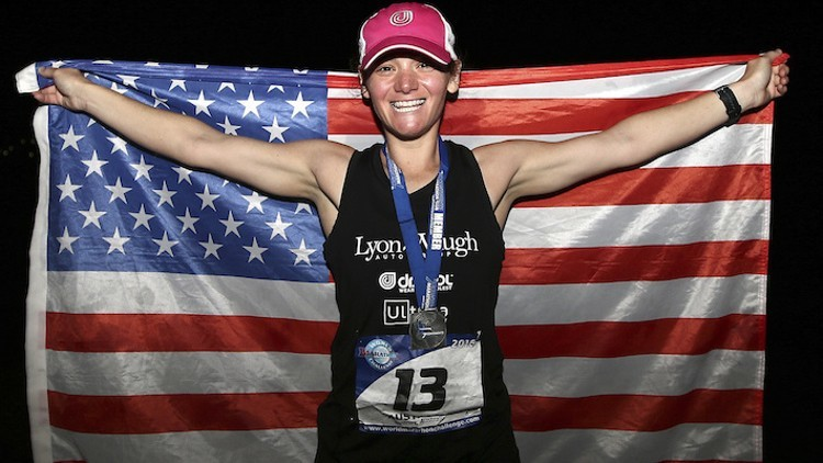 Seven Marathons, 7 days, 7 Continents - Again!
